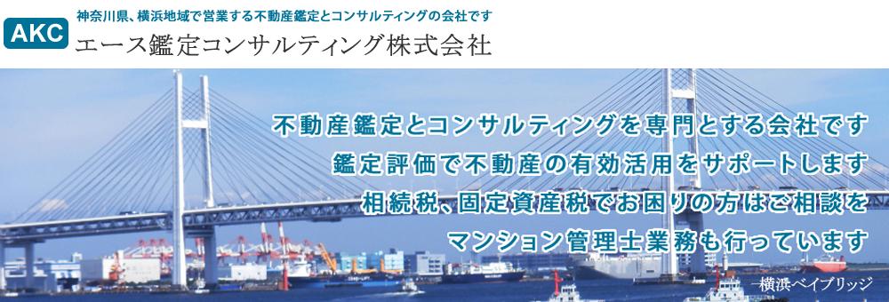 エース鑑定コンサルティング株式会社